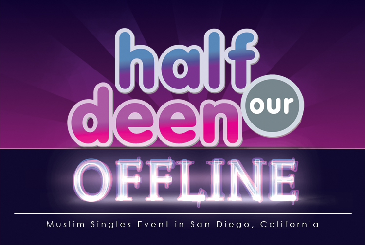 Another Successful Half Our Deen Offline Event!