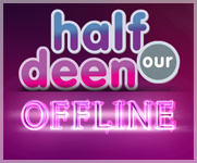 Half Our Deen Offline Events Coming to a City Near You!