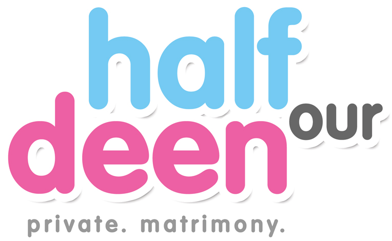Half Our Deen Blog